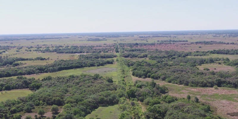 25,690 Acre Cattle Ranch For Sale