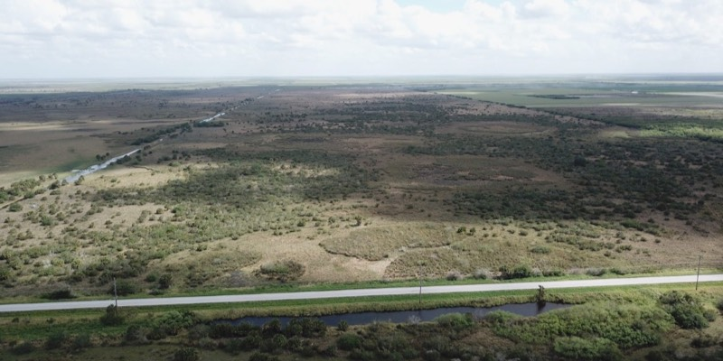 25,000 Acre Ranch For Sale in Florida