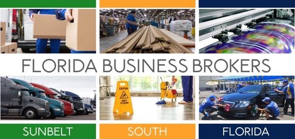 intermediarios de negocios en florida