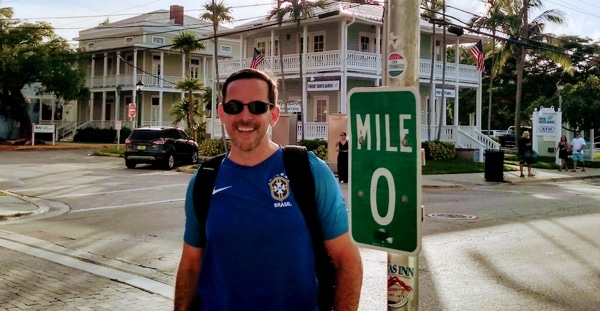 pa-mile-zero